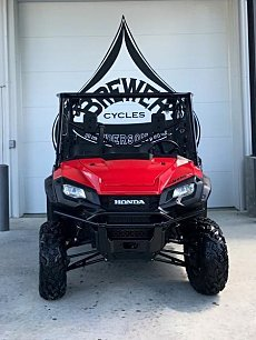 2018 Honda Pioneer 1000 for sale 200594885