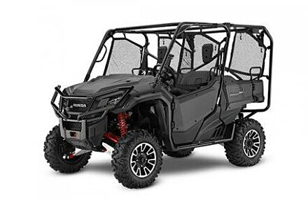 2018 Honda Pioneer 1000 for sale 200624729