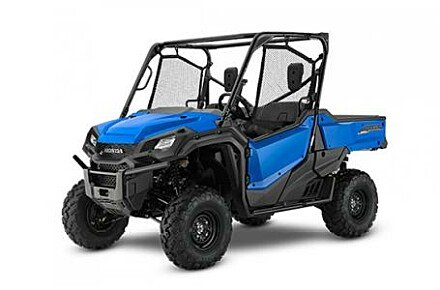 2018 Honda Pioneer 1000 for sale 200641530