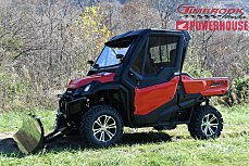 2018 Honda Pioneer 1000 for sale 200643811