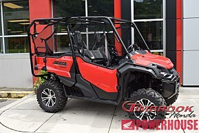 2018 Honda Pioneer 1000 for sale 200643815