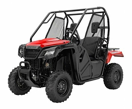 2018 Honda Pioneer 500 for sale 200518622