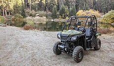 2018 Honda Pioneer 500 for sale 200556166