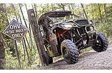 2018 Honda Pioneer 500 for sale 200613804