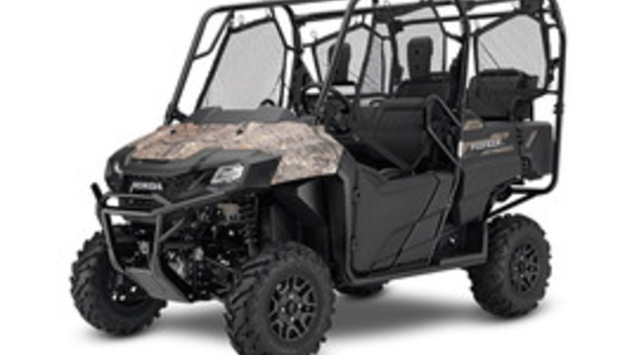 2018 Honda Pioneer 700 for sale 200487654