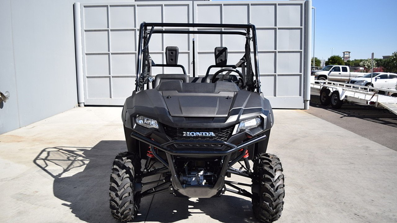 2018 honda pioneer 700 for sale near chandler arizona 85286 motorcycles on autotrader. Black Bedroom Furniture Sets. Home Design Ideas