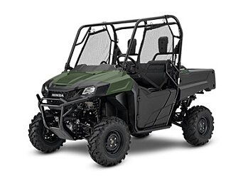2018 Honda Pioneer 700 for sale 200499464