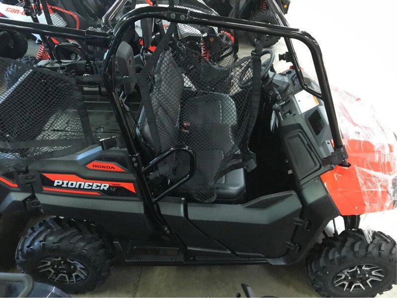 2018 honda 700 pioneer.  2018 2018 honda pioneer 700 for sale 200501828 throughout honda pioneer