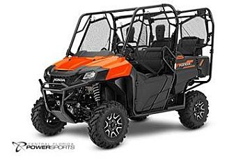 2018 Honda Pioneer 700 for sale 200506500