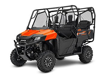 2018 Honda Pioneer 700 for sale 200509341