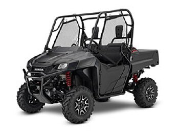 2018 Honda Pioneer 700 for sale 200528494