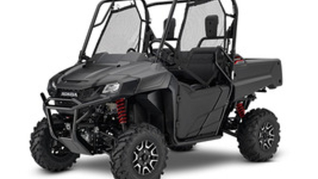 2018 Honda Pioneer 700 for sale 200553709