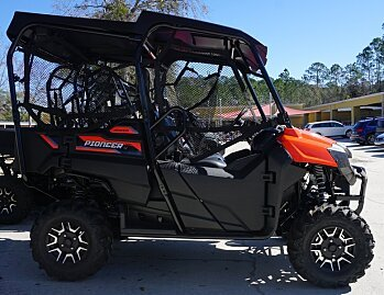 2018 Honda Pioneer 700 for sale 200578972