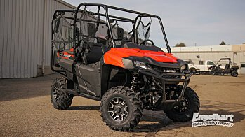 2018 Honda Pioneer 700 for sale 200582342