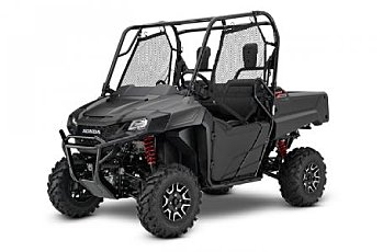2018 Honda Pioneer 700 for sale 200607990
