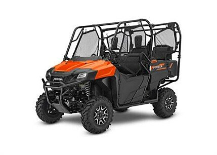 2018 Honda Pioneer 700 for sale 200519842