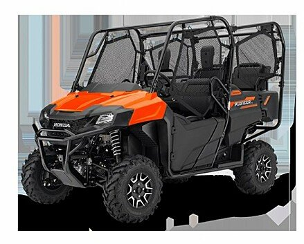 2018 Honda Pioneer 700 for sale 200526606