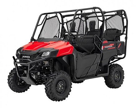 2018 Honda Pioneer 700 for sale 200526607