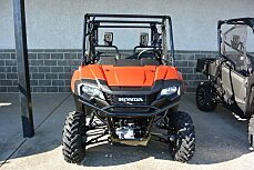 2018 Honda Pioneer 700 for sale 200526811