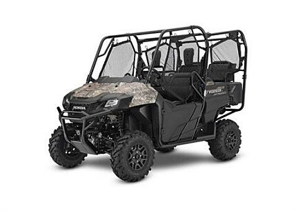 2018 Honda Pioneer 700 for sale 200556094