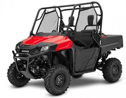2018 Honda Pioneer 700 for sale 200589482