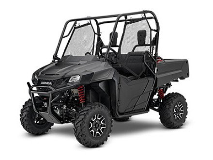 2018 Honda Pioneer 700 for sale 200589714