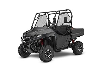 2018 Honda Pioneer 700 for sale 200590101