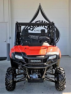 2018 Honda Pioneer 700 for sale 200609759