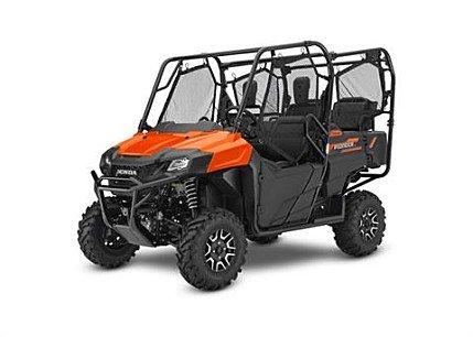 2018 Honda Pioneer 700 for sale 200611821