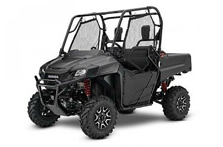 2018 Honda Pioneer 700 for sale 200613819