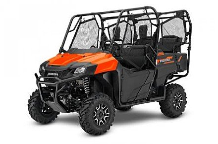 2018 Honda Pioneer 700 for sale 200613821