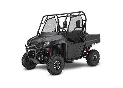 2018 Honda Pioneer 700 for sale 200635730