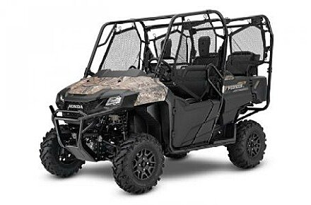 2018 Honda Pioneer 700 for sale 200643657