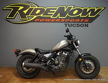 2018 Honda Rebel 300 for sale 200578999