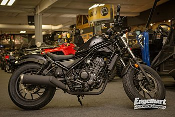 2018 Honda Rebel 300 for sale 200585460