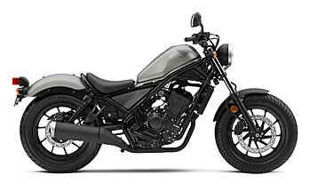 2018 Honda Rebel 300 for sale 200643370