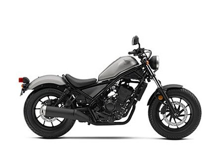 2018 Honda Rebel 300 for sale 200548376