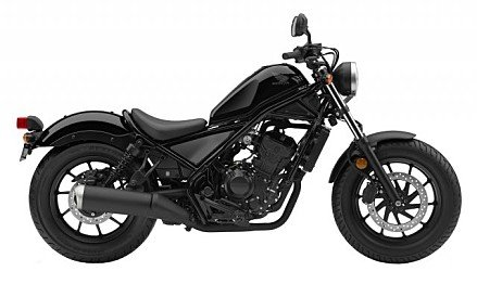 2018 Honda Rebel 300 for sale 200586031
