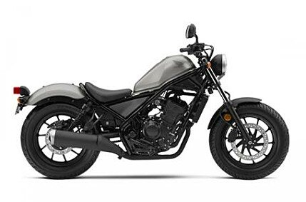 2018 Honda Rebel 300 for sale 200604078