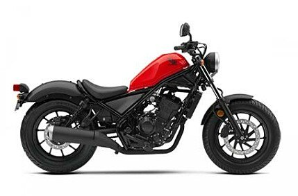2018 Honda Rebel 300 for sale 200641461