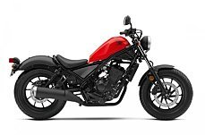 2018 Honda Rebel 300 for sale 200641839