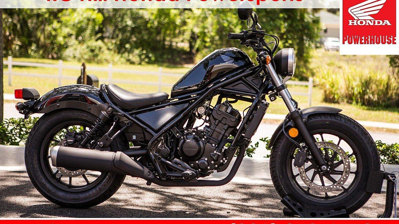 Honda Motorcycles Florida