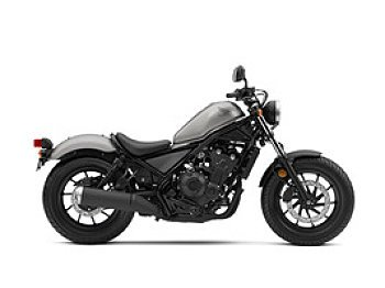 2018 Honda Rebel 500 for sale 200548374