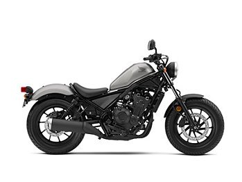2018 Honda Rebel 500 for sale 200552431