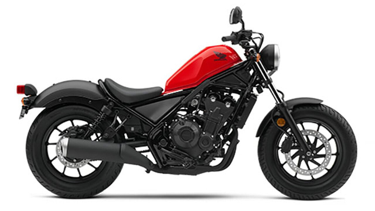 2018 Honda Rebel 500 for sale 200556154