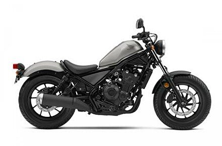 2018 Honda Rebel 500 for sale 200527032