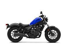 2018 Honda Rebel 500 for sale 200576301