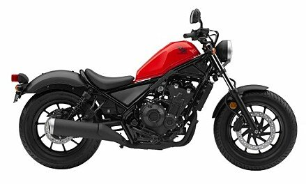2018 Honda Rebel 500 for sale 200579274