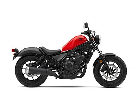 2018 Honda Rebel 500 for sale 200586454