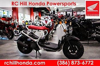 2018 Honda Ruckus for sale 200547640